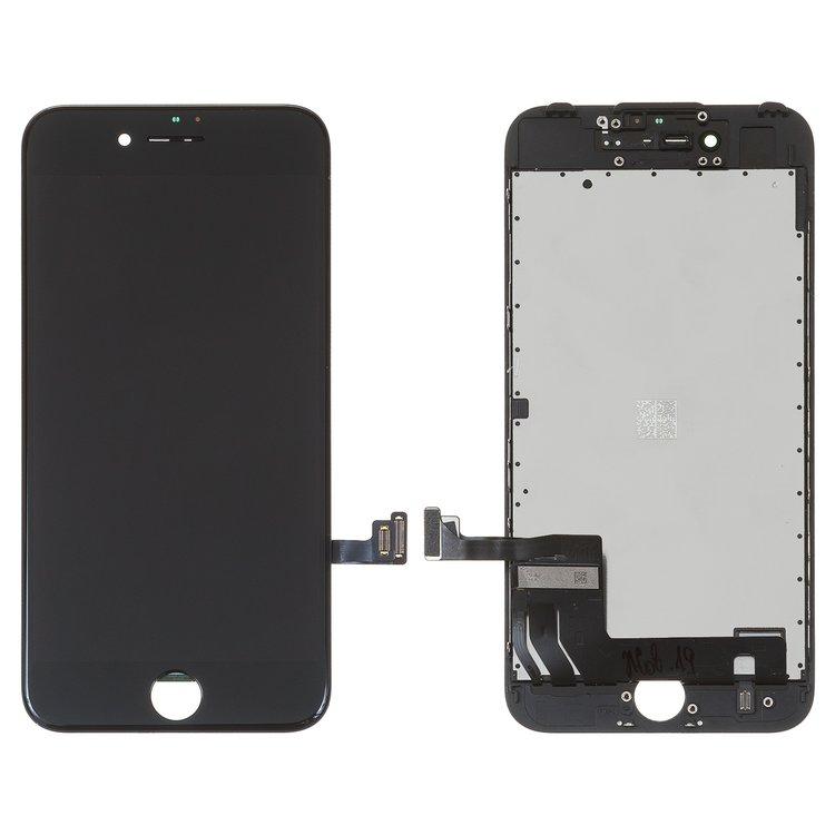 Дисплей для Iphone 7 original black